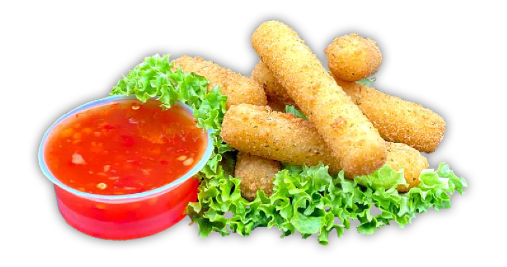 MOZZARELLA STICKS @2x